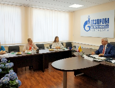 Пресс-конференция генерального директора ООО