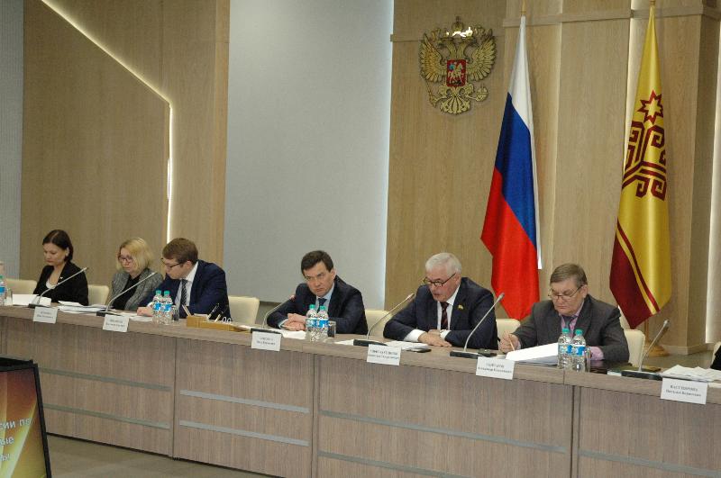 Заседание Правительственной комиссии по вопросам расчетов за поставленные топливно-энергетические ресурсы 29.03.17